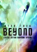 Cover-Bild zu Titan: Star Trek Beyond - Limited Edition Souvenir Special