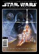 Cover-Bild zu Titan: Star Wars A New Hope - The Official Collector's Edition