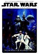 Cover-Bild zu Titan: Star Wars: A New Hope Official Celebration Special
