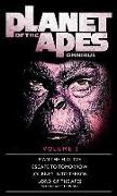 Cover-Bild zu Titan Books: Planet of the Apes Omnibus 3