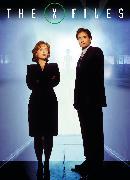 Cover-Bild zu Titan: The X-Files: The Official Collection Volume 2: Little Green Men - Monsters & Villains