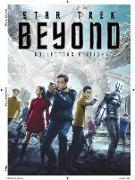 Cover-Bild zu Titan: Star Trek Beyond: The Collector's Edition