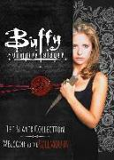 Cover-Bild zu Titan Comics: Buffy: The Slayer Collection vol. 1 - Welcome To The Hellmouth