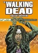Cover-Bild zu Titan: The Walking Dead Magazine Companion