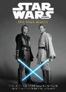 Cover-Bild zu Titan: Best of Star Wars Insider: Masters of Visual Effects