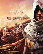 Cover-Bild zu Titan Books: Assassin's Creed: The Essential Guide