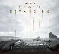 Cover-Bild zu Titan Books: The Art of Death Stranding