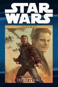 Cover-Bild zu Taylor, Tom: Star Wars Comic-Kollektion