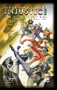 Cover-Bild zu Taylor, Tom: Injustice: Gods Among Us: Year Zero - The Complete Collection