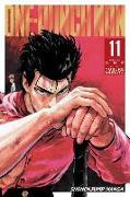 Cover-Bild zu ONE: One-Punch Man, Vol. 11