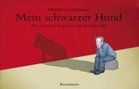 Cover-Bild zu Mein schwarzer Hund von Johnstone, Matthew