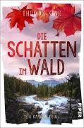 Cover-Bild zu Die Schatten im Wald von King, Thomas