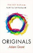 Cover-Bild zu Originals