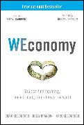 Cover-Bild zu eBook WEconomy