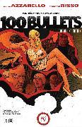 Cover-Bild zu Azzarello, Brian: 100 Bullets Book Four