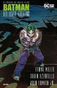 Cover-Bild zu Miller, Frank: Batman: Der letzte Kreuzzug