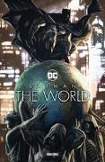 Cover-Bild zu Azzarello, Brian: Batman: The World