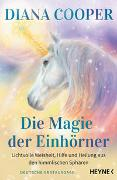 Cover-Bild zu Die Magie der Einhörner von Cooper, Diana