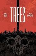 Cover-Bild zu Ellis, Warren: Trees 1
