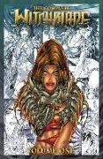 Cover-Bild zu Warren Ellis: The Complete Witchblade Volume 1