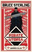 Cover-Bild zu Sterling, Bruce: Pirate Utopia