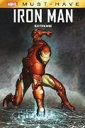 Cover-Bild zu Ellis, Warren: Marvel Must-Have: Iron Man: Extremis