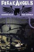 Cover-Bild zu Warren Ellis: Freakangels Volume 1