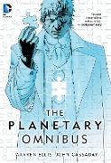 Cover-Bild zu Ellis, Warren: The Planetary Omnibus