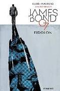 Cover-Bild zu Warren Ellis: James Bond Volume 2: Eidolon