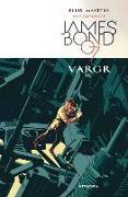 Cover-Bild zu Warren Ellis: James Bond Volume 1