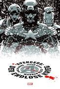Cover-Bild zu Ellis, Warren: Avengers: Der endlose Krieg