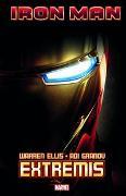 Cover-Bild zu Ellis, Warren: Iron Man: Extremis