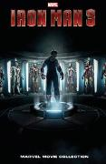 Cover-Bild zu Pilgrim, Will: Marvel Movie Collection: Iron Man 3