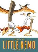 Cover-Bild zu Frank Pe: Frank Pe's Little Nemo