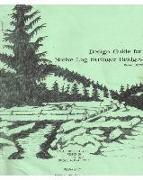 Cover-Bild zu Pe: Design Guide for Native Log Stringer Bridges