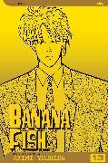 Cover-Bild zu Akimi Yoshida: Banana Fish, Vol. 13