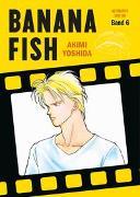 Cover-Bild zu Yoshida, Akimi: Banana Fish: Ultimative Edition 06