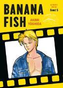 Cover-Bild zu Yoshida, Akimi: Banana Fish: Ultimative Edition 05