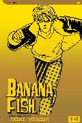 Cover-Bild zu Akimi Yoshida: Banana Fish, Vol. 14
