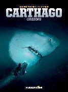 Cover-Bild zu Bec, Christophe: Carthago, Volume 2: Origins