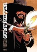 Cover-Bild zu Bec, Christophe: Gunfighter. Band 1