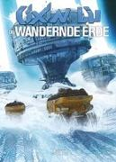 Cover-Bild zu Liu, Cixin: Cixin Liu: Die Wandernde Erde (Graphic Novel)