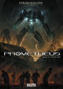 Cover-Bild zu Bec, Christophe: Prometheus 12. Vorsehung