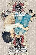 Cover-Bild zu Ohba, Tsugumi: Death Note, Vol. 7