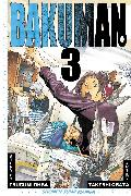 Cover-Bild zu Ohba, Tsugumi: Bakuman., Vol. 3