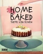 Cover-Bild zu Home Baked von van Boven, Yvette (Zeichn.)