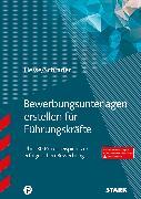 Cover-Bild zu Die perfekte Bewerbungsmappe für Führungskräfte von Hesse