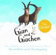 Cover-Bild zu Gian und Giachen von Eicher, Alain (Hrsg.)