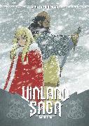 Cover-Bild zu Yukimura, Makoto: Vinland Saga 2