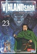 Cover-Bild zu Yukimura, Makoto: Vinland Saga 23